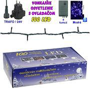 LED-100ž-24V (TRAF) 8FUN