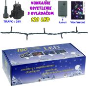LED-120ž-24V (TRAF) 8FUN
